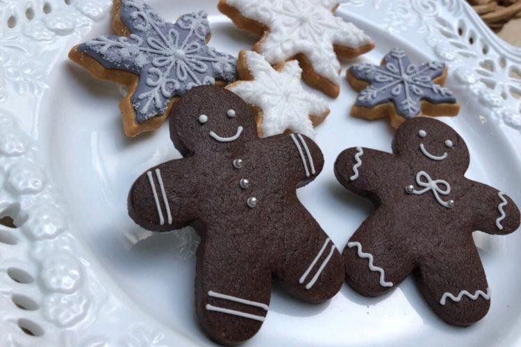 【クリスマス期間限定】~オリジナルアイシングクッキー~