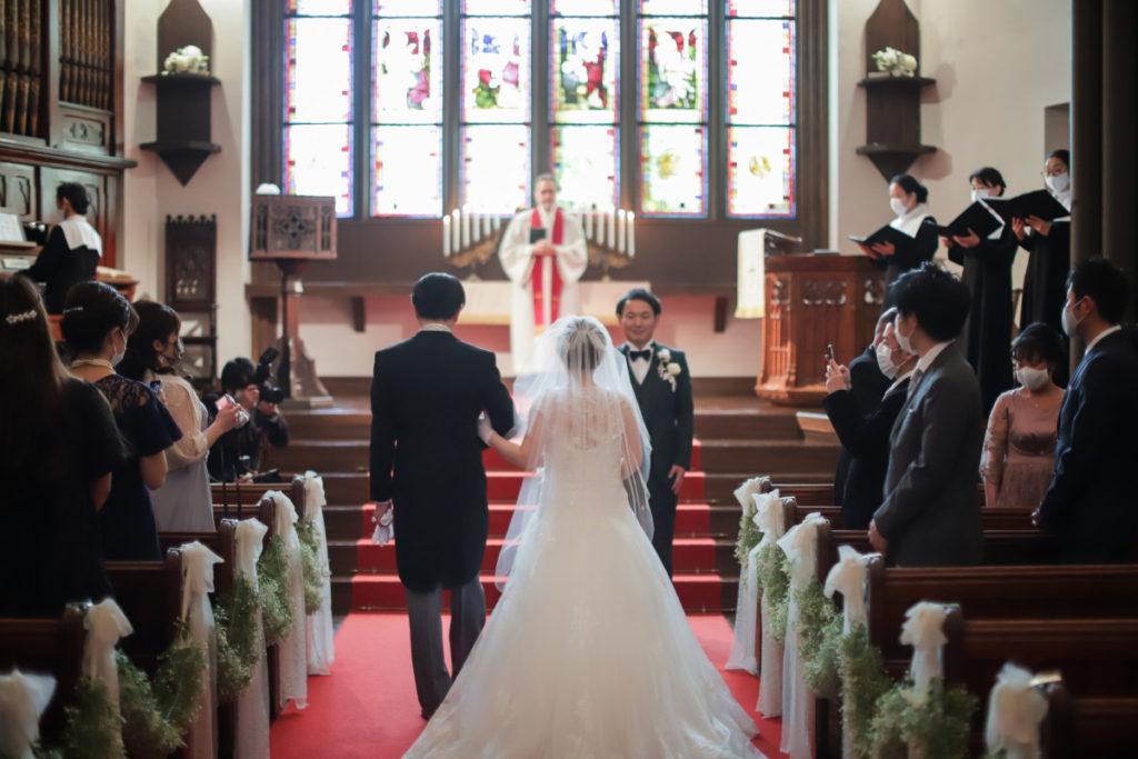 Classical & athome Wedding